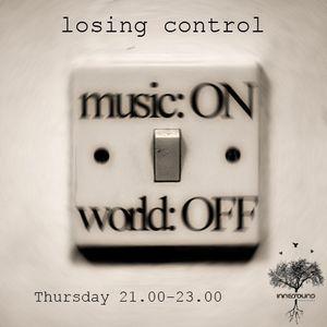 losingcontrol@innersound-radio   1/11/2012