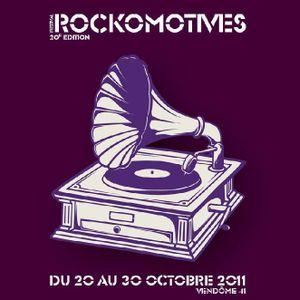RADIO ROCKOS - Interview de Richard et Yann, deux figures libres du festival