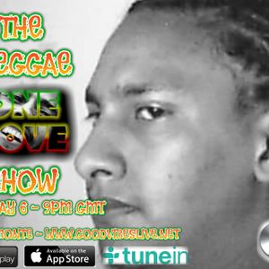 DJ Delmonte - The One Love Show (Pt2) - 06/04/16 - www.goodvibeslive.net
