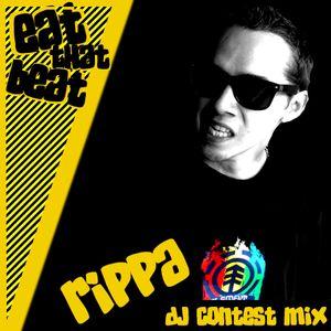 RIPPA -ETB dj contest mix
