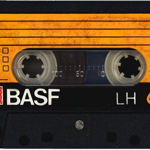 Lost BASF Mix Tape