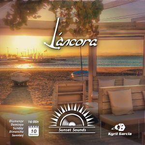 Kyril Garcia @ L'Ancora - Sunset Sounds - 10/09/2017