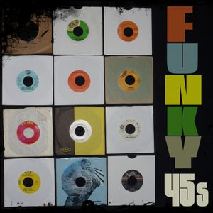 Further Funky 45s