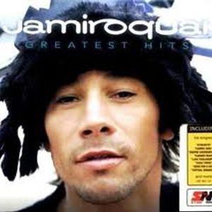 album - jamiroquai \ greatest hits