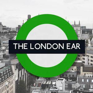 The London Ear 329 // Sam O.G. In Conversation