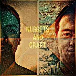Nuggets & Craft - LiquiFi DJ Mix