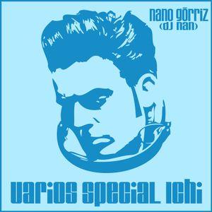 VARIOS SPECIAL ICHI 18 (Ene'15)