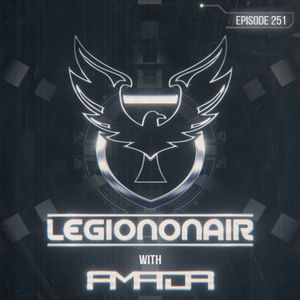 Amada - Legion on Air 251