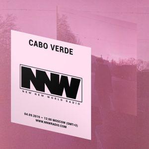 Cabo Verde - 4th September 2019