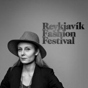 Soundtrack to Reykjavík Fashion Festival by the festival's project manager Guðný Kjartansdóttir