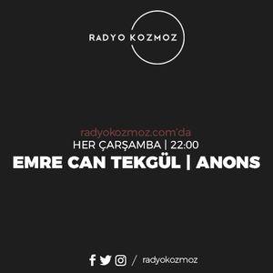 Emre Can Tekgül | Anons (14.06.2017)