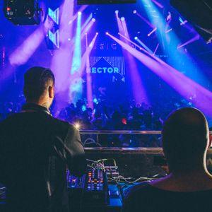 Hector — Music On Ibiza 2015 August 14 Amnesia Ibiza Terrace