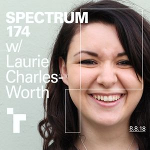 Spectrum 174 with Laurie Charlesworth -8 August 2018