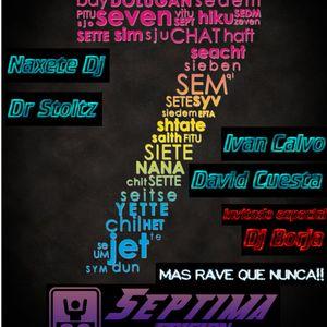 Dr. Stoltz - Tech-House - 11.08.2012 - Fiesta Parque 2012
