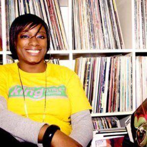 Marcia Carr / Mi-Soul Radio / Mon 3pm - 5pm / 20-01-2014