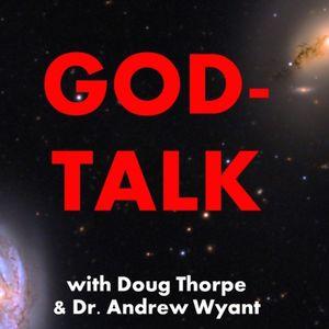 Big Bang Theory And God; Dr. Thomas Pannuti