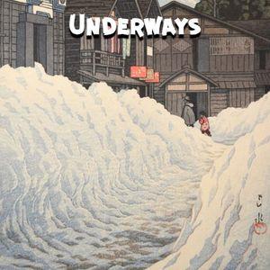 UNDERWAYS 25