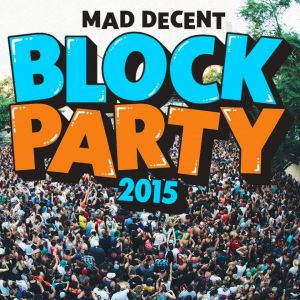 Major Lazer @ Mad Decent Block Party 2015 Los Angeles by Beats 1