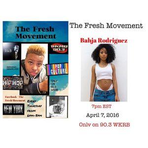 The Fresh Movement 4-7-16