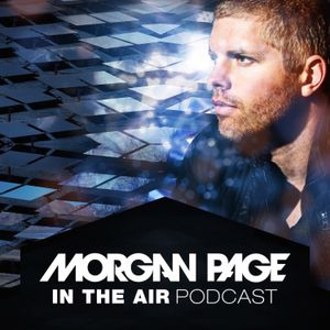 Morgan Page - In The Air - Episode 340