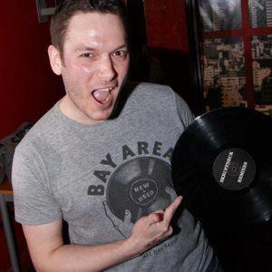 DJ Stomski Happy Hardcore Show 24 02 2013