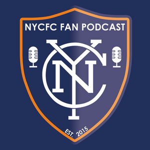 New York City FC 4 Vs Chicago Fire 1 Recap with NYCFC Fan