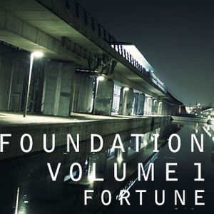 Foundation Vol 1 Fortune