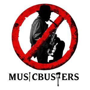 MusicBusters! Terza puntata 04/05/2012