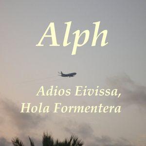 Adios Eivissa, Hola Formentera!