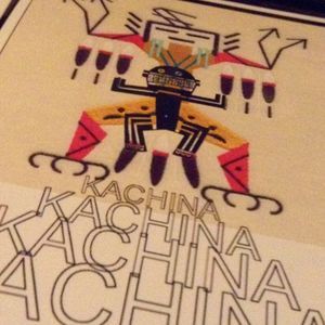 LiveMix in KACHINA by DJ Sandnorm