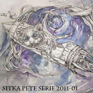 Sitka Pete Serie 2011-01 podcast