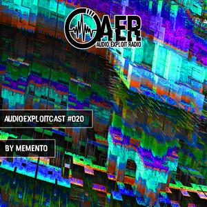 Audioexploitcast #020 by Memento