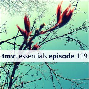 TMV's Essentials - Episode 119 (2011-04-18)