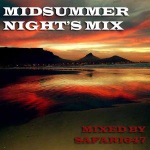 Midsummer Night's Mix