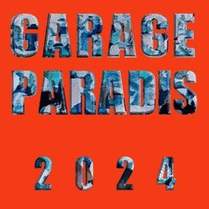 Michel D Aka Garage Paradis 2024  - 26:10:2016