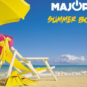 Dj Majoris Summer Bomb