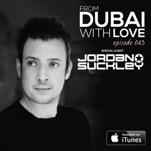 Episode 043: Jordan Suckley Guest Mix