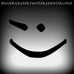 Kaiser Gayser 'Twister' Essential Mix