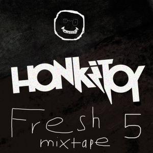 Fresh mixtape 5