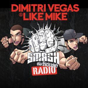 Dimitri Vegas & Like Mike - Smash The House (25-03-2016)