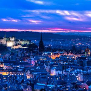 OvH@Edinburgh