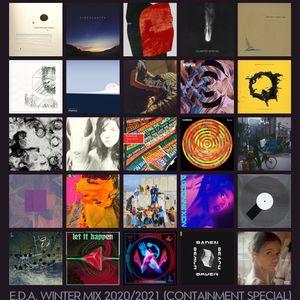 E.D.A. Winter Mix 2020/2021 (Containment Special)
