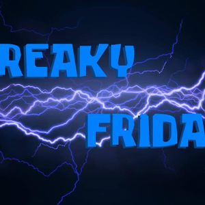 Freaky Friday on SLR 24-01