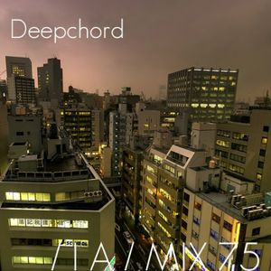 Deepchord Inverted Audio podcast 75