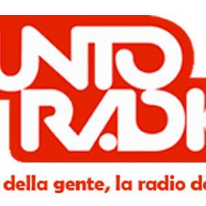 Puntata del 26 maggio 2012- Micsu su Puntoradio