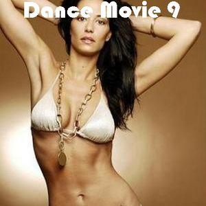 Dance Movie # 9 La dance di Movie Disco all mixed by Max