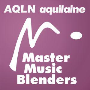 Master Music Blenders Early Summer 2014  1