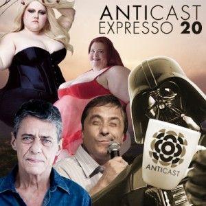 AntiCast Expresso 20