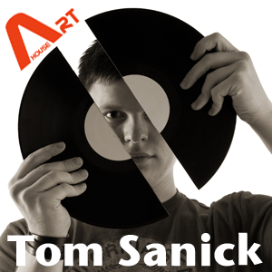 HouseArt podcast # 14 mixed by Tom Sanick