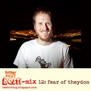 Bestimix 12: Fear of Theydon